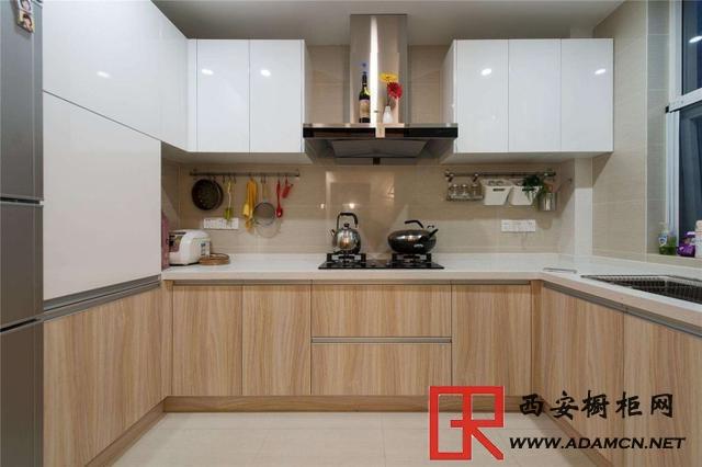 小厨房大空间