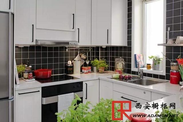 家庭主妇总结的4个厨房设计经验